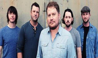 The Randy Rogers Band tickets at Red Rocks Amphitheatre in Morrison