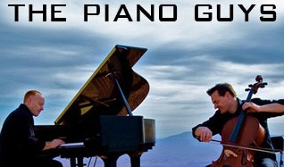 The Piano Guys tickets at Ryman Auditorium in Nashville