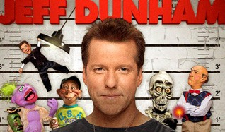 Jeff Dunham tickets at Washington State Fair in Puyallup in Puyallup