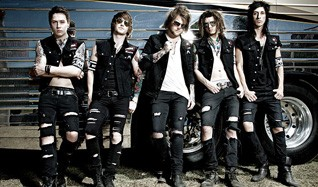 Asking Alexandria tickets at The Plaza 'Live' Theatre, Orlando