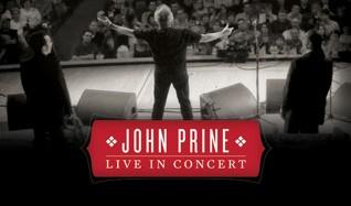 John Prine  tickets at The Warfield in San Francisco