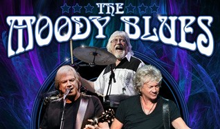 The Moody Blues tickets at Durham Performing Arts Center in Durham