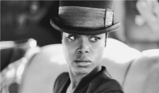 Erykah Badu tickets at The Mountain Winery in Saratoga