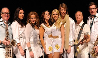 ABBA tickets at Keswick Theatre in Glenside