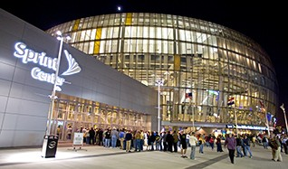 Missouri vs. Oklahoma State tickets at Sprint Center in Kansas City