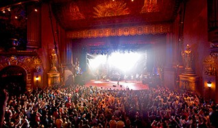 Passenger tickets at Beacon Theatre, New York City