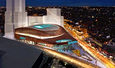Brooklyn Hoops Winter Festival Tickets tickets at Barclays Center in Brooklyn