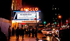 The Wailers with Third World Tickets tickets at Apollo Theater in New York City