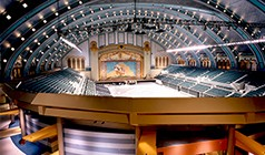 Miss America Pageant Preliminary Night 2 Tickets tickets at Boardwalk Hall in Atlantic City