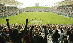 Chivas USA vs. Houston Dynamo tickets at StubHub Center in Carson