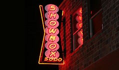 FDNY Pipes & Drums tickets at Showbox SoDo in Seattle