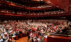 Philadelphia Orchestra - St. Matthew's Passion Tickets tickets at Verizon Hall at The Kimmel Center for the Performing Arts in Philadelphia