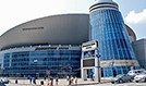Buffalo Sabres at Nashville Predators Tickets tickets at Bridgestone Arena in Nashville