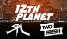12th Planet tickets at The Regency Ballroom in San Francisco
