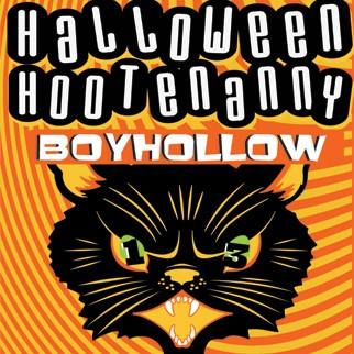 13th Annual Halloween Hootenanny