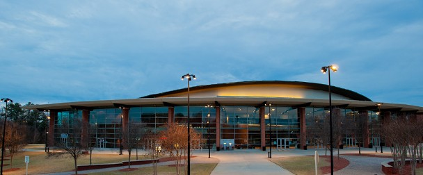 The Arena at Gwinnett Center
