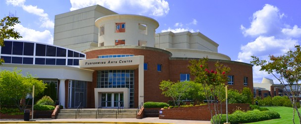 Gwinnett Performing Arts Center