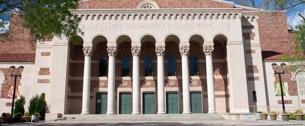Sacramento Convention Center Memorial Auditorium