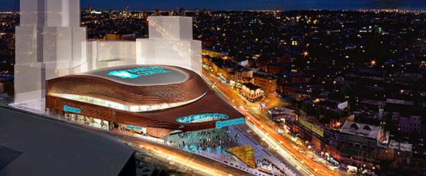barclays center tickets and event calendar brooklyn ny axs