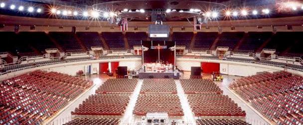 Blaisdell Arena