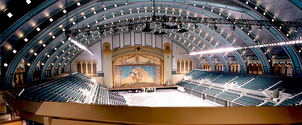 Events Boardwalk Hall Atlantic City
