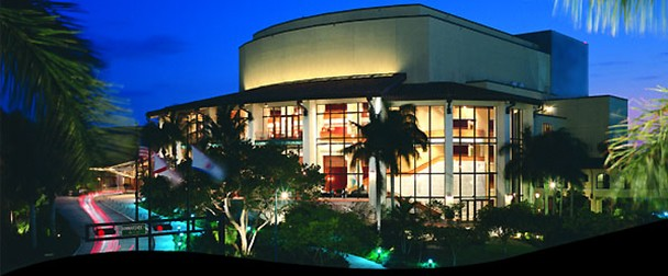 Art Calendar Broward : Broward center for the performing arts tickets and event