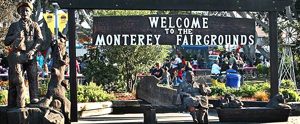 Monterey County Fairgrounds