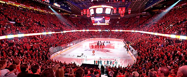 Image result for Scotiabank Saddledome
