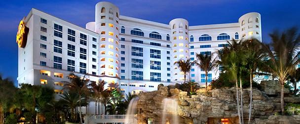 Hollywood fl casino concert schedule