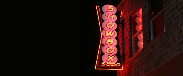 Showbox SoDo