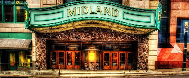 The Midland by AMC