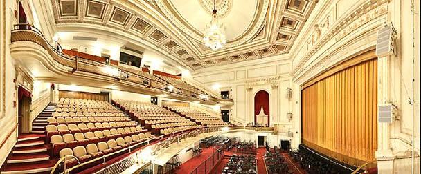 Wilbur Theatre Tickets And Event Calendar Boston Ma