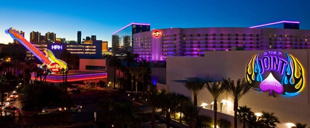 Las Vegas Hard Rock Hotel Package