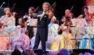 Andre Rieu tickets at The SSE Arena, Wembley in London
