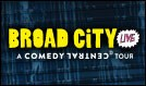 Broad City tickets at Terminal West in Atlanta