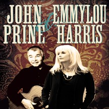 John Prine / Emmylou Harris tickets at Red Rocks Amphitheatre in Morrison