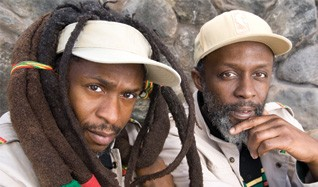 Steel Pulse tickets at Ogden Theatre in Denver