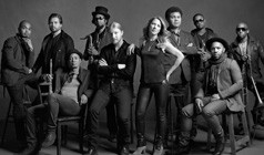 Tedeschi Trucks Band tickets at Red Rocks Amphitheatre in Morrison
