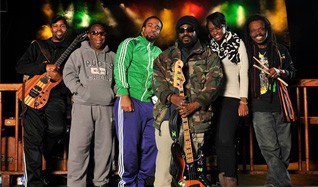 The Wailers tickets at indigo at The O2 in London