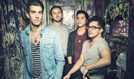 American Authors tickets at Hoxton Square Bar and Kitchen in London