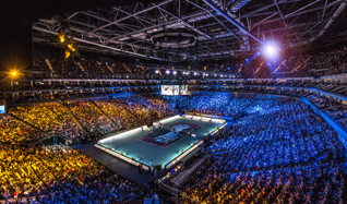 Barclays ATP World Tour Finals tickets at The O2 in London