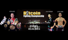 Bitcoin Fight Night tickets at indigO2 in London
