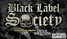 Black Label Society tickets at Showbox SoDo in Seattle