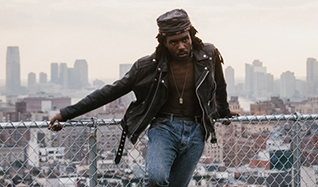 Blood Orange tickets at The Theatre at Ace Hotel in Los Angeles