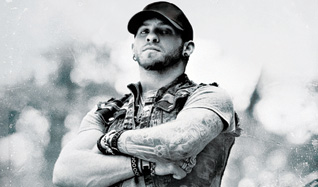 Brantley Gilbert tickets at SAP Center at San Jose in San Jose