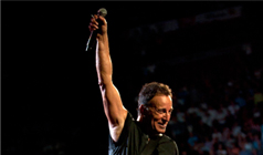 Bruce Springsteen & The E Street Band tickets at Time Warner Cable Arena in Charlotte