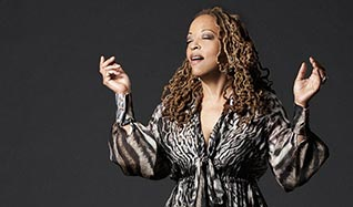 Cassandra Wilson tickets at Fonda Theatre in Los Angeles