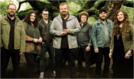 Casting Crowns tickets at Red Rocks Amphitheatre, Morrison