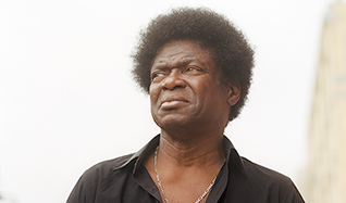 Charles Bradley & His Extraordinaires tickets at The Regency Ballroom in San Francisco