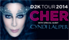 Cher tickets at Target Center in Minneapolis